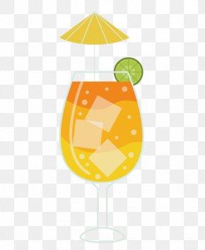Drinks - Orange Drink Orange Juice Non-alcoholic Drink PNG