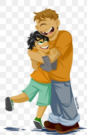 Percy Jackson Fan Art - Grover Underwood Percy Jackson & The Olympians The Heroes Of Olympus Fiction Leo Valdez PNG