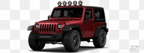 Jeep - Jeep Wrangler (JK) Car Jeep Wrangler 2.8 CRD Sahara AT 5-Door PNG