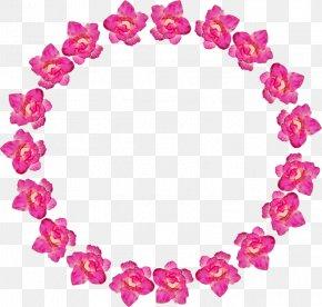 Jewellery - Wreath Jewellery Earring Bracelet Necklace PNG