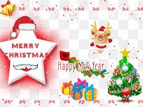 Christmas Posters - Christmas Eve Poster Gift PNG