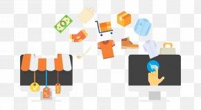 Affiliate Marketing - E-commerce Digital Marketing Online Shopping Retail Website Development PNG