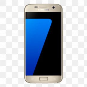 Samsung - Samsung Galaxy S7 LTE IPhone Android PNG