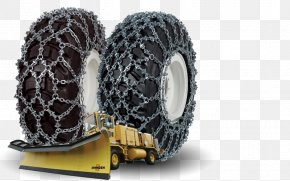 Heavy Snow - Car Snow Tire Snow Chains Four-wheel Drive PNG