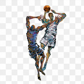 Basketball Player - NBA Basketball Player Sport PNG