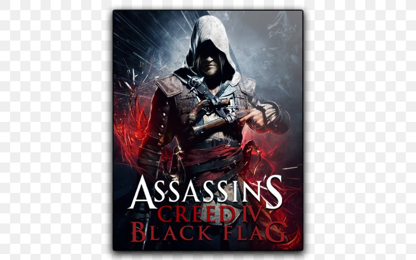 Assassin's Creed IV: Black Flag Assassin's Creed: Revelations Assassin's Creed III Ezio Auditore Assassin's Creed Unity, PNG, 512x512px, Ezio Auditore, Action Film, Arno Dorian, Assassins, Connor Kenway Download Free