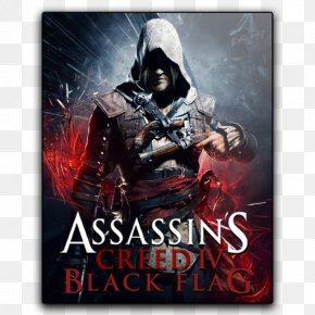 Assassins Creed Iv Black Flag - Assassin's Creed IV: Black Flag Assassin's Creed: Revelations Assassin's Creed III Ezio Auditore Assassin's Creed Unity PNG