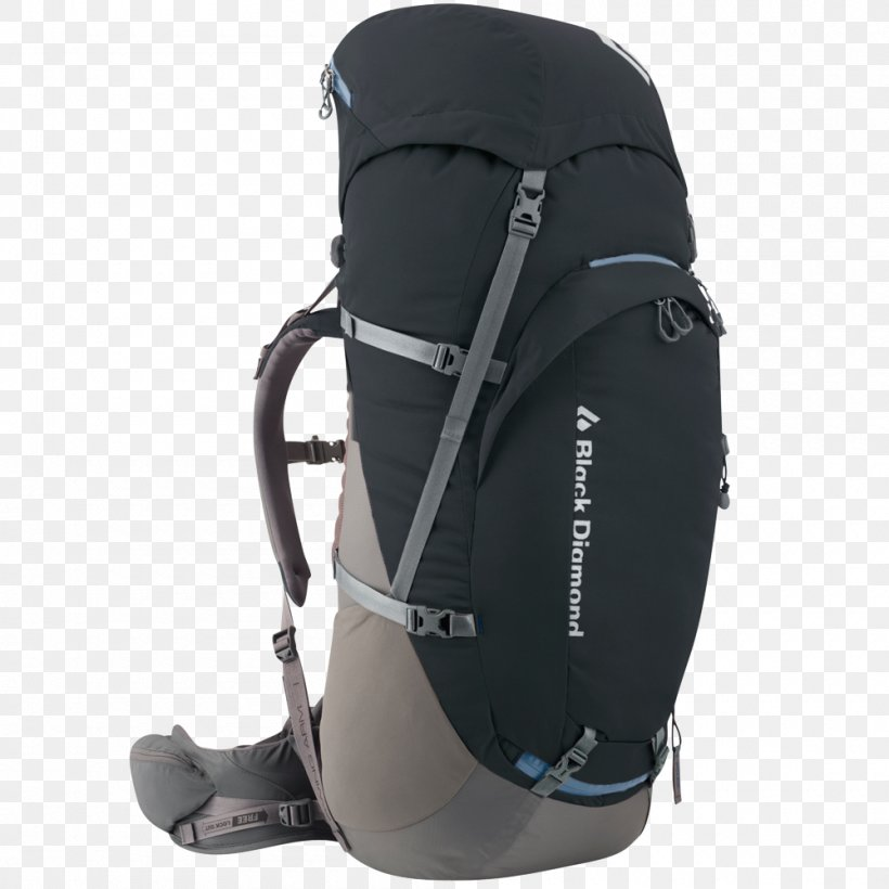 Backpacking Black Diamond Equipment Backcountry.com Hiking, PNG, 1000x1000px, Backpack, Backcountrycom, Backpacking, Bag, Black Download Free