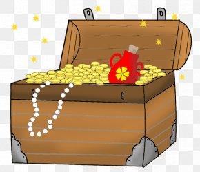Cartoon Treasure Piracy Clip Art PNG