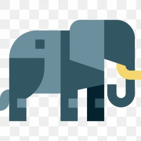 Elephant Icon - CURL POST PHP HTML Hypertext Transfer Protocol PNG