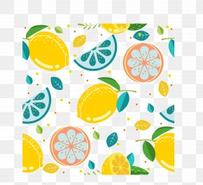 Fruit Background Map - Fruit Orange Tangerine Yellow PNG