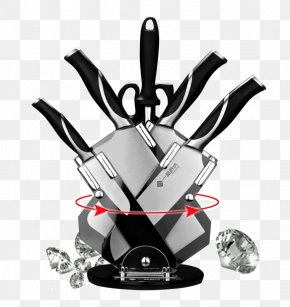 360 ° Rotating Knife - Knife Xbox 360 Kitchen PNG