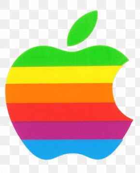 Apple Logo - Apple Logo MacOS PNG