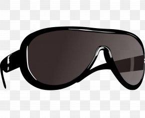 Sunglasses - Sunglasses Ray-Ban Clip Art PNG