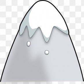 Mountain Images Free - Cartoon Mountain Clip Art PNG