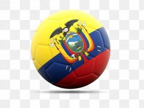 Football Team FLAG - Ecuador National Football Team Volleyball Ecua-volley PNG