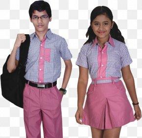 Uniform - Ghaziabad Nagpur Vadodara School Uniform Wholesale PNG