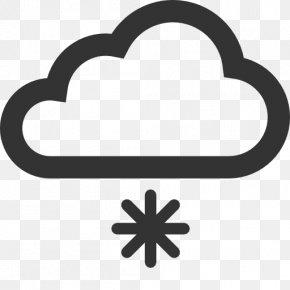 Snowflake - Snowflake Icon Design PNG