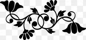 Flower - Floral Design Motif Flower Clip Art PNG
