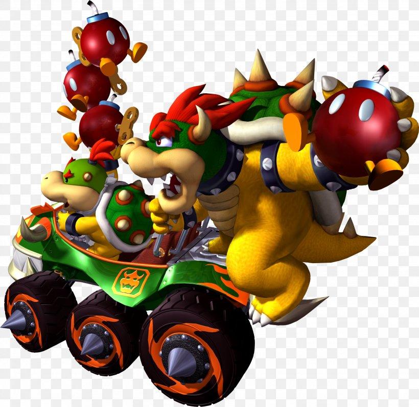 Mario Kart Double Dash Bowser Mario Kart Wii Mario Kart Ds