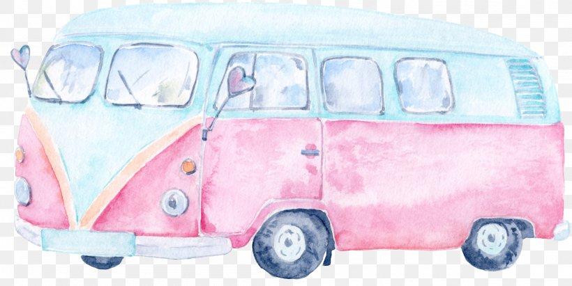 Bus Car Pink Automotive Design, PNG, 2203x1106px, Bus, Automotive Design, Blue, Brand, Car Download Free