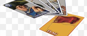 Sim Cards - Stratego Card Game Jumbo Parlour Game PNG