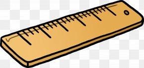 June Calendar Cartoon Clip Art - Clip Art Tape Measures Ruler Tool PNG