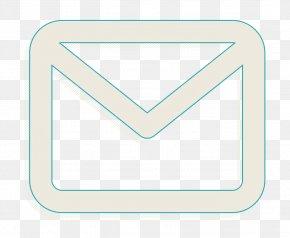 Symbol Logo - Mail Icon PNG