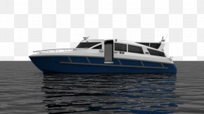 Ferry - Ferry Water Transportation Ship Boat Watercraft PNG