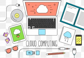Big Data Cloud Computing Era - Cloud Computing Big Data Icon PNG