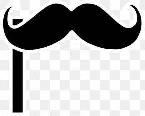 Free Mustache Clipart - World Beard And Moustache Championships Handlebar Moustache Clip Art PNG