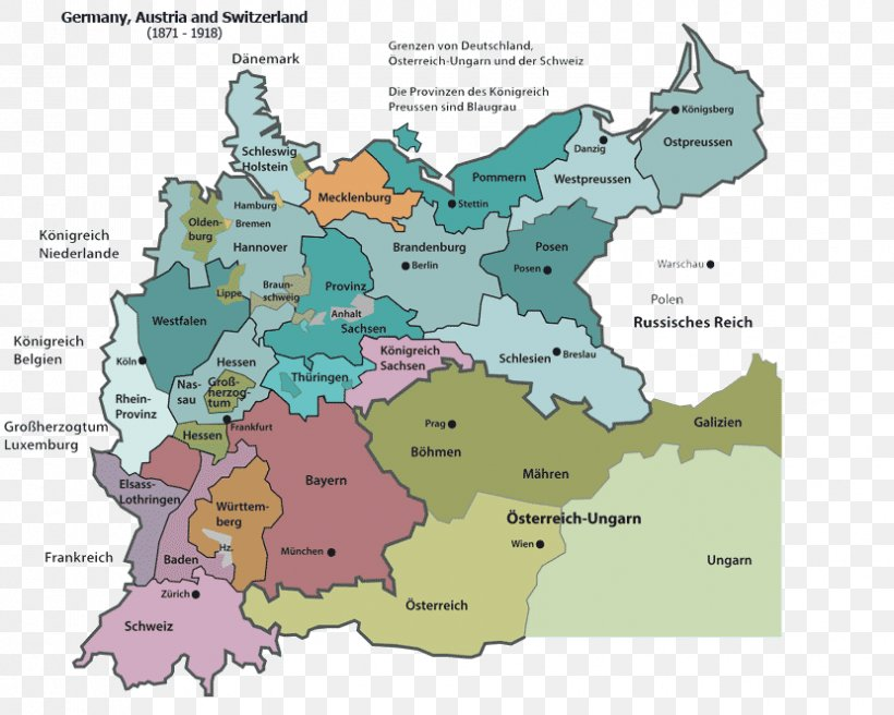 Germany Austria World Map United States, PNG, 830x665px ...