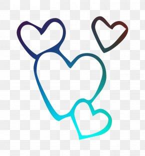 Heart Clip Art Body Jewellery Line PNG