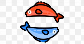 Clip Art - Clip Art Drawing Fish Bone PNG