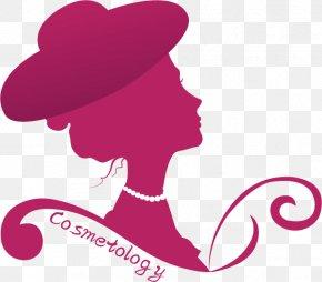 Beauty Logo Icon Logo - Logo Silhouette PNG