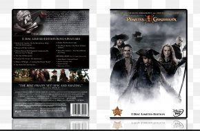 Pirates Of The Caribbean - Pirates Of The Caribbean: At World's End Film DVD Hoist The Colours PNG
