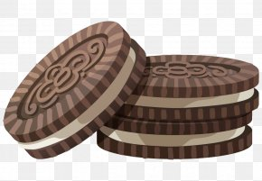 Hand-painted Sandwich Biscuits - Simon Vs. The Homo Sapiens Agenda Oreo Cookie PNG