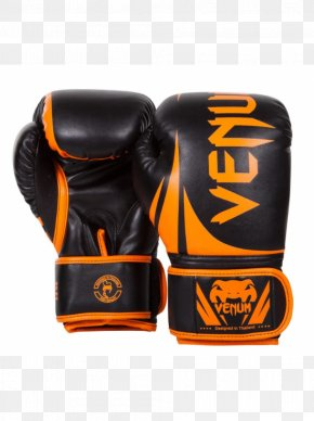 Boxing Gloves - Venum Boxing Glove Hand Wrap Mixed Martial Arts Clothing PNG