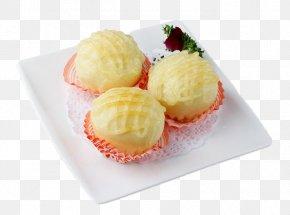 Bread - Muffin Cupcake Buttercream Petit Four PNG