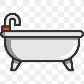 Bathtub - Bathtub Refinishing Bathroom Icon PNG