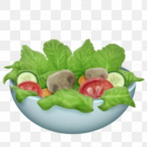 Salad - Tuna Salad Emojipedia Doner Kebab PNG