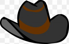 Cowboy Accessories Cliparts - Cowboy Hat Clip Art PNG