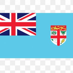 Flag - Flag Of Fiji Flag Of The United Kingdom National Flag PNG