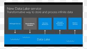 Data Lake - Architectural Engineering Presentation Multimedia Diagram Online Advertising PNG