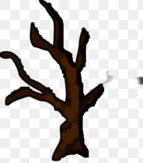Dead Clipart - Tree Branch Drawing Clip Art PNG