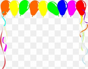 Blank Balloons Cliparts - Balloon Birthday Stock Photography Clip Art PNG