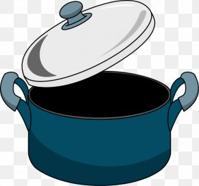 Cooking Bowl Cliparts - Stock Pot Cookware And Bakeware Free Content Clip Art PNG