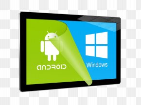 Android - Android Application Software Operating Systems Mobile App Touchscreen PNG