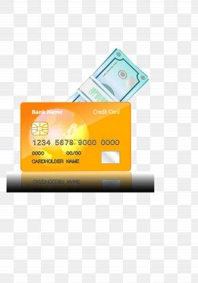 Bank Card - Bank Card Credit Card Money Banknote PNG