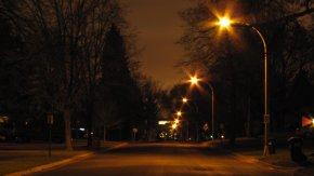 Street Light - Street Light Lighting Light Fixture PNG